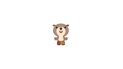 Sealoo 1,2의 캐릭터 실루 (Sealoo)의 이미지