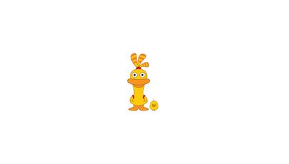 Sealoo 1,2의 캐릭터 와드리 (Wadrey)의 이미지