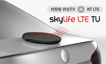skylife LTE TV